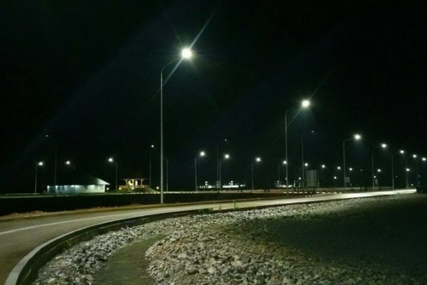 ไฟถนน (Street Light)04