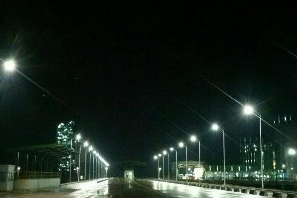 ไฟถนน (Street Light)05