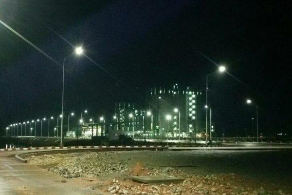 ไฟถนน (Street Light)06