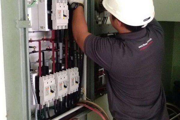 Preventive Maintenance and Service 01