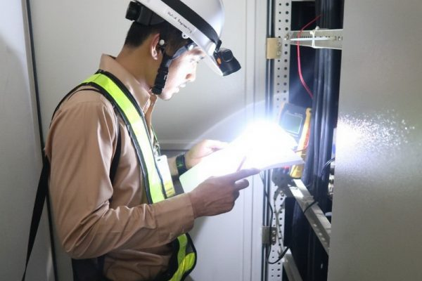 Preventive Maintenance and Service 02