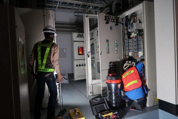Preventive Maintenance and Service 05