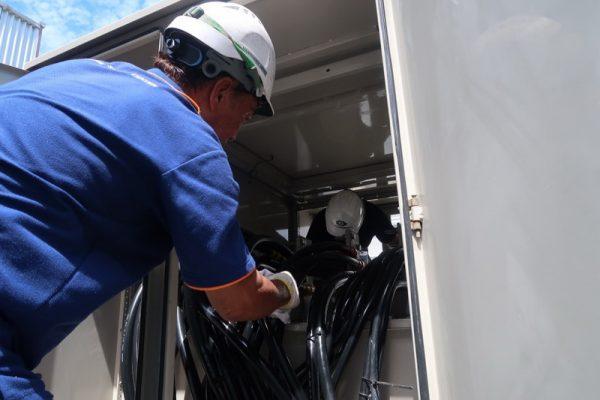Preventive Maintenance and Service 09