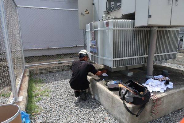 Preventive Maintenance and Service 10