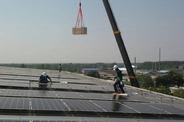 Renewable Energy and Energy saving05