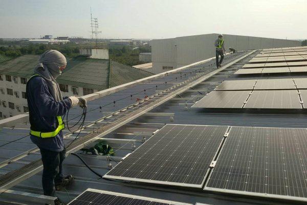 Renewable Energy and Energy saving06